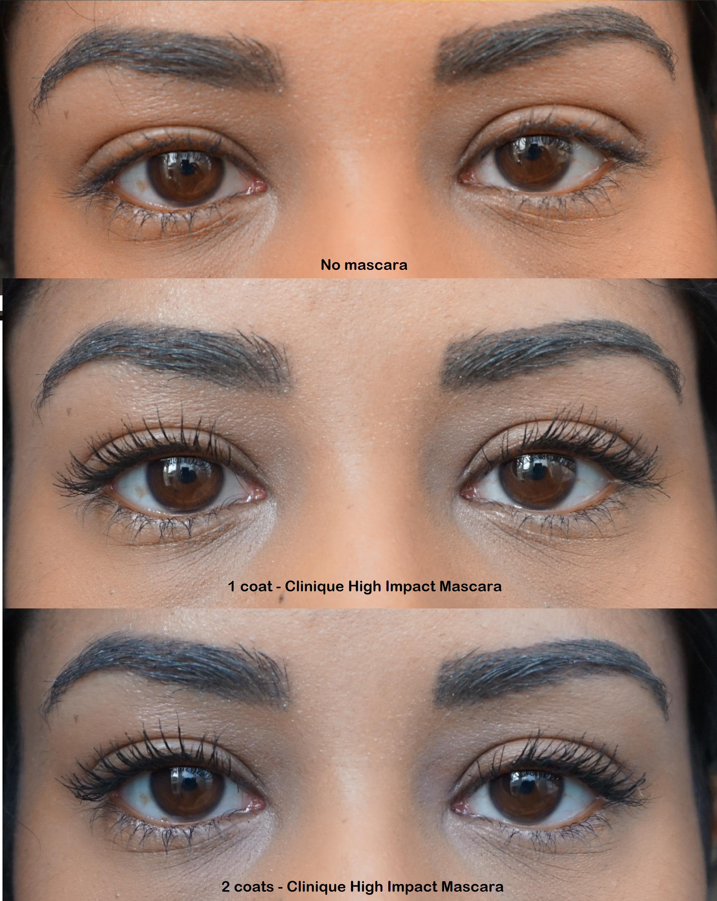 Clinique High Impact Mascara – Review – Just Jay Beauty