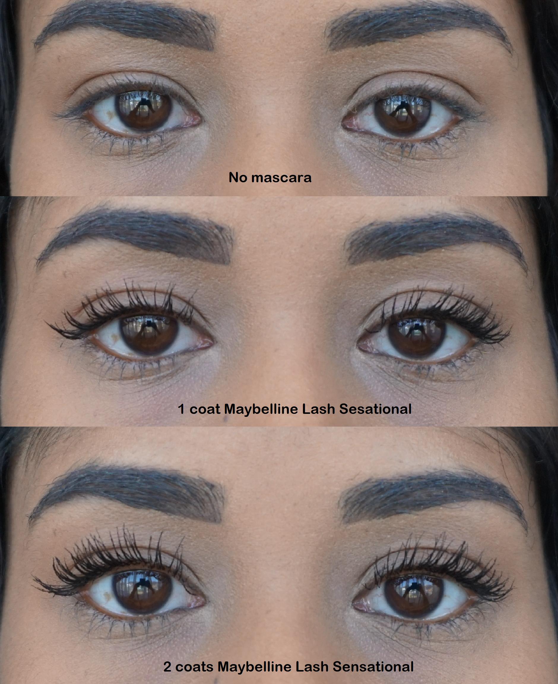 M Max Factor False Lash Effect Mascara - Zwart False Lash Effect Mascara Max Factor